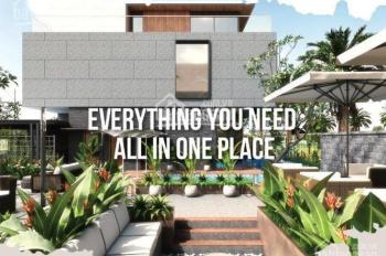 Sở hữu 2 căn villas cao cấp mặt tiền sông giá gốc CĐT, thanh toán tiến độ gần 2 năm. 30% nhận nhà