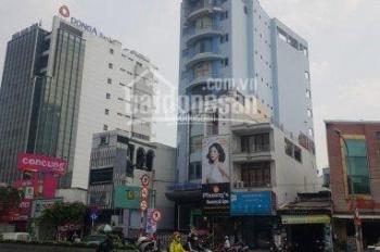 Bán nhà mặt phố Q10 Điện Biên Phủ - Nguyễn Thiện Thuật, 6x24m chỉ tiêu hầm + 7 tầng, giá 32 tỷ