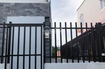 Chính chủ bán nhà mới xây 50m2 (5x10m) đường Lê Văn Lương