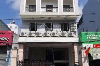 Cho thuê mặt bằng tầng trệt 88 Lâm Văn Bền, P. Tân Kiểng, Quận 7, DT 240m2. LH: Anh Hiến 0909595566