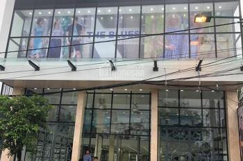 Cho thuê nhà mặt tiền kinh doanh 500m2, đường Nguyễn Sơn, Q. Tân Phú