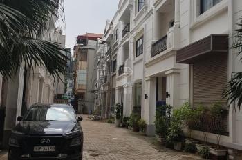 Bán nhà LK 4 tầng khu HUD3 Tô Hiệu Hà Đông