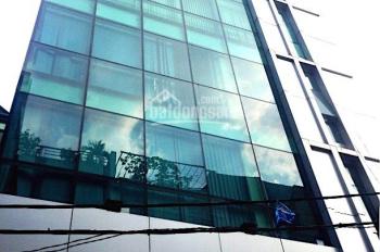 Tòa nhà 9 tầng - 500m2 ngay Đa Kao, Quận 1