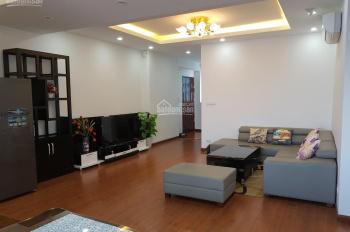 Chính chủ cho thuê căn hộ 3 phòng ngủ, quận Thanh Xuân, full nội thất