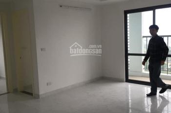 Cần bán căn hộ chung cư thang máy Rice City Sông Hồng, Long Biên, DT: 68m2. Giá: 1 tỷ 270tr
