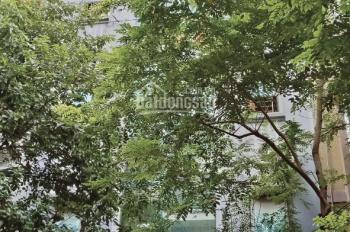 Chính chủ cho thuê nhà 2 mặt tiền tại số 30, ngõ 76 phố Duy Tân, Dịch Vọng Hậu, Quận Cầu Giấy