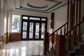 Bán nhà giá rẻ nhất hiện nay, nhà mới xây 3 tầng 2 mặt tiền Tôn Đản, Đà Nẵng