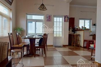 Bán nhà đẹp có 8 phòng trọ tại Võ Trường Toản, p8, Đà Lạt