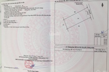 Bán 11 đất nền sổ đỏ xã Lộ 25, Thống Nhất Đồng Nai, cách SB Long Thành 7km, 3tr/m2