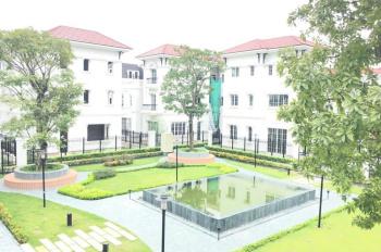 Bán căn biệt thự lô góc 3 mặt thoáng hướng Đông Nam dự án Embassy Garden, 0904718336