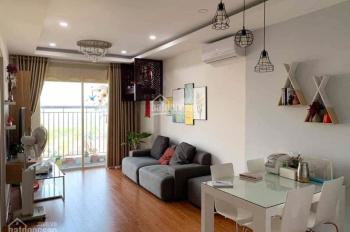 Cho thuê căn hộ Sài Đồng 100m2, 3 PN, giá 9tr/tháng full đồ