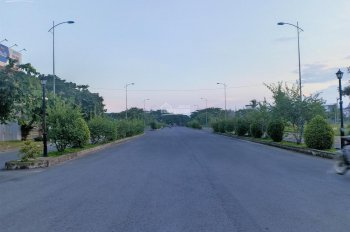 Bán đất MT đường Nguyễn Thái Học khu Phát Đạt - p. Chánh Lộ - TP. Quảng Ngãi