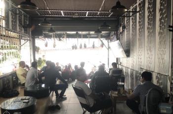 Sang gấp quán cafe đang kinh doanh tốt đông khách đường Phạm Văn Đồng
