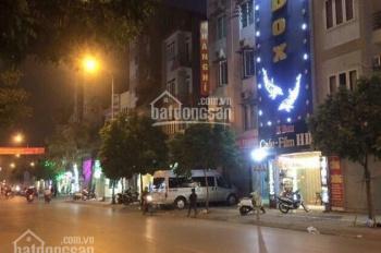 Nhà 4 tầng mặt phố Ngô Xuân Quảng, Trâu Quỳ, Gia Lâm, kinh doanh cực kỳ sầm uất. LH: 0964.811.355