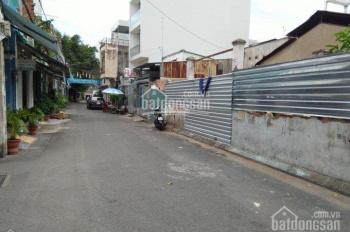 Bán đất 3MT hẻm nhựa số 2/27A-2/29 Lê Thúc Hoạch, Phường Phú Thọ Hòa, Quận Tân Phú, Hồ Chí Minh