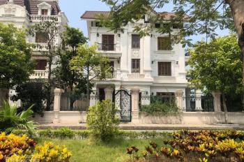 Bán biệt thự mặt đường 14m, gần sân golf Đồng Mô, có thang máy, giá chỉ 5,5 tỷ