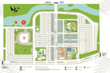 Chính chủ, cần bán các nền mặt tiền Nguyễn Thái Bình - BL Golden City cơ hội đầu tư đón đầu GĐ 3