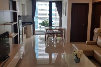 Cho thuê phòng chung cư Hà Nội Center Point full nội thất