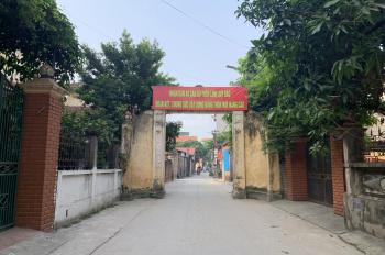 Bán 50.3m2 đất giá 700tr thôn Linh Quy Bắc, Kim Sơn, Gia Lâm. LH: 0984.965.589
