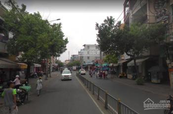 Nhà mặt tiền hiếm! Chỉ 9 tỷ sở hữu ngay nhà siêu vị trí đường Hoa Hoàng Thám, P7, Bình Thạnh