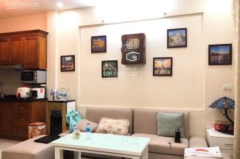 Bán nhà mới ở luôn phố Giáp Nhất, Thanh Xuân, 33m2, 5 tầng, giá 3.05 tỷ. LH 0977635234