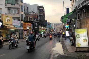 Cần bán gấp nhà 2 mặt tiền Nguyễn Văn Đậu, Phường 7, Bình Thạnh. 3.4x16m 3 lầu 9.2 tỷ