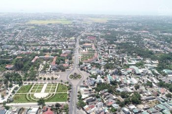 Bán đất ngay trung tâm thị xã Lagi - Phước Hội Giá chỉ 15tr/m2, MT Thống Nhất, 0918 234 155