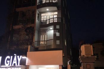 Bán nhà Nguyễn Văn Thủ, P. Đa Kao, Quận 1, DT: 5x20.5m hầm trệt 4 lầu, thang máy. Giá 25 tỷ TL