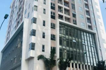 Cho thuê căn hộ Officetel Quận 7, 45m2, được đăng ký kinh doanh hoặc lưu trú. Liên hệ: 0909965948