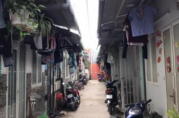 Bán nhà Thạnh Xuân 38, đường Hà Huy Giáp, Quận 12