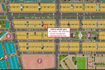 Bán căn kế góc shop sở hữu vĩnh viễn đẹp S1 Sun Grand New City An Thới, LH 0909 550 186