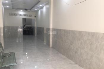 Cho thuê nguyên căn hẻm đường Phạm Hùng, phường 4, quận 8