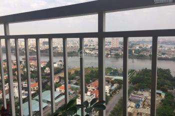 Cho thuê căn Hộ Masteri An Phú B31 02 phòng ngủ, view thoáng mát, nội thất cơ bản. Như Ý:0919181125