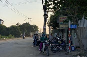 Cần bán nhà mới mặt tiền đường lớn Tân Hiệp 4, Hóc Môn, cách Dương Công Khi 100m