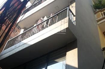 Lời 55 tr/tháng, nhà mới Khương Trung, thang máy, 96m2 x 6T x mặt tiền 4m thang máy. Giá 11.2 tỷ