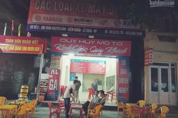 Cho thuê cửa hàng số 280, đường Trần Nguyên Hãn, Lê Chân, Hải Phòng