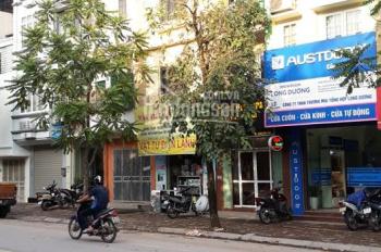 Bán nhà phố Dương Văn Bé, cực sầm uất, vỉa hè 4m, 30m2 x 4T x mặt tiền 3m, giá 6.2 tỷ, 0936274786