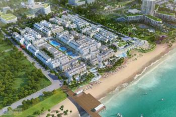 Nhượng lại căn shophosue vị trí mặt biển, cạnh Intercontinental Phú Quốc, 5 phòng đã bàn giao