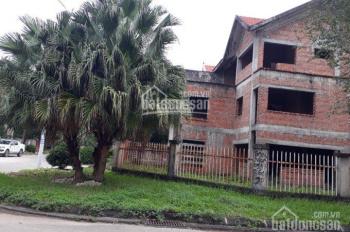 Chính chủ bán biệt thự KĐT Quang Minh, Long Việt, Mê Linh, Hà nội