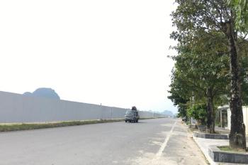 Cần tiền bán gấp ô đất nhà ống Khe Cá - Hạ Long , ngay gần đường bao biển đang khởi công