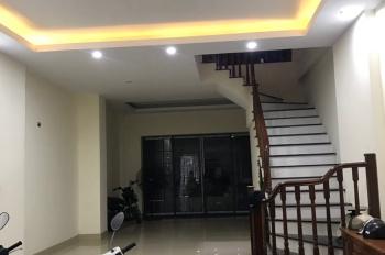 Chính chủ cho thuê nhà shophouse khu đô thị Văn Phú, Hà Đông - DT 76m2x4 tầng - LH 0985511456