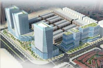 Bán căn suất ngoại giao, đầu tư 35% vốn bạn sẽ sở hữu ngay nhà phố liền kề Hoàng Huy Mall Hải Phòng