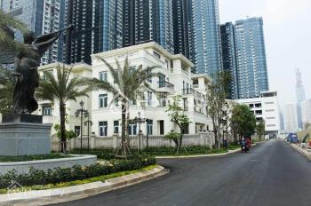 Chính chủ cần bán gấp căn hộ Vinhome Ba Son sang nước ngoài