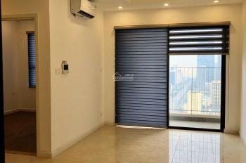 Cần Cho thuê văn phòng tại tòa C2 D'Capitale mới bàn giao Trần Duy Hưng Cầu Giấy, diện tích 51m2