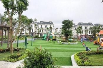Bán biệt thự liền kề khu đô thị Vân Canh Hoài Đức. Chính chủ bán: 0915.182.666