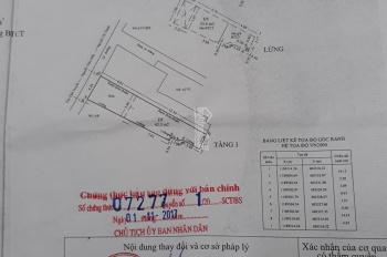 Nhà chính chủ cần bán số A79 đường Nguyễn Thần Hiến, p18, q4, DT 4,24mx20m, DTXD 42,5m2. Giá 8tỷ TL
