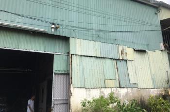 Chính chủ cho thuê kho 500m2 tại Quận Tân Bình