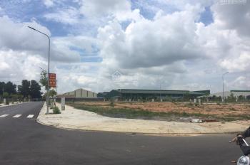 Đất nền MT đường Phạm Văn Diêu, Tân Bình, Bình Dương, TP Dĩ An, giá chỉ 850 tr/85m2. LH 0914439632