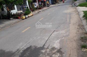 Tôi bán đất đường Bình Chuẩn 45, Thuận An,Bình Dương, 75m2,745 triệu SHR LH 0934479518 Duy