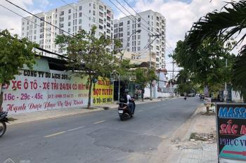 Cho thuê mặt bằng KD tầng trệt nhà mặt tiền 27B Nguyễn Văn Dung, P6, Gò Vấp